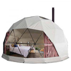 Dārza telts